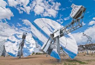 solar-dish