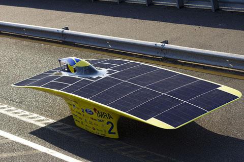 um_solarcar2011_track